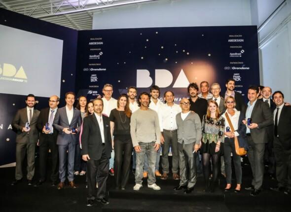 Notícias Relacionadas: Castelatto na premiação da Brasil Design Award