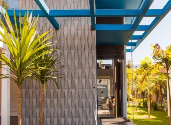 Notícias Relacionadas: O que é um projeto de arquitetura sustentável?