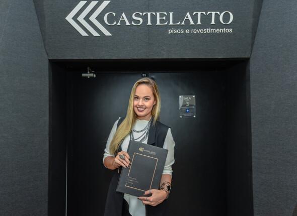 Notícias Relacionadas: Carol Cantelli comenta os lançamentos 2017 da Castelatto
