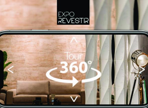 Notícias Relacionadas: A Expo Revestir ainda não acabou