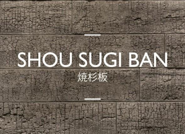 Notícias Relacionadas: Shou Sugi Ban traz textura e tradição