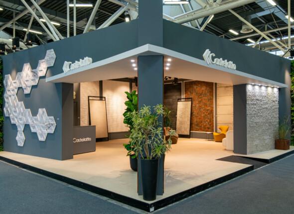 Notícias Relacionadas: Castelatto lança diversos produtos e recebe mais de 20 mil visitantes durante a Expo Revestir