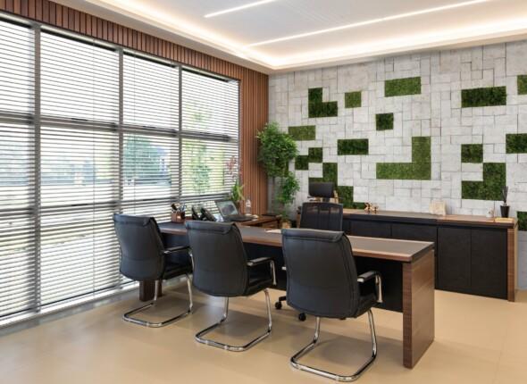 Notícias Relacionadas: Design Biofílico: a natureza mais próxima do home office