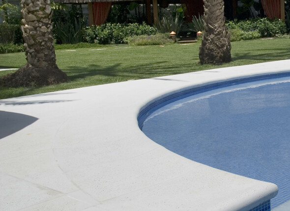 Artigo: Descubra tudo sobre borda de piscina atérmica