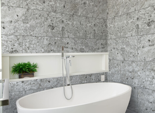 Notícias Relacionadas: Rochas na decoração: inspiração natural para os ambientes